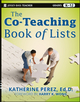 The Co-Teaching Book of Lists (1118017447) cover image