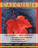 Calculus: Single and Multivariable, 6th Edition Binder Ready Version (1118231147) cover image