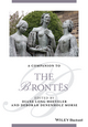 A Companion to the Brontës (1118404947) cover image
