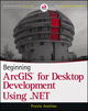 Beginning ArcGIS for Desktop Development using .NET (1118442547) cover image