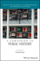 A Companion to Public History (1118508947) cover image