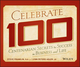 Celebrate 100: Centenarian Secrets to Success in Business and Life (1118525647) cover image