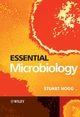 Essential Microbiology (1118688147) cover image