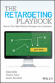 The Retargeting Playbook: How to Turn Web-Window Shoppers into Customers (1118832647) cover image