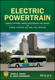 Electric Powertrain: Energy Systems, Power Electronics & Drives for Hybrid, Electric & Fuel Cell Vehicles (1119063647) cover image