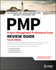 PMP Project Management Professional Exam Review Guide, 4th Edition (1119421047) cover image