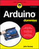 Arduino For Dummies, 2nd Edition (1119489547) cover image