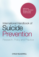 International Handbook of Suicide Prevention: Research, Policy and Practice (1119996147) cover image