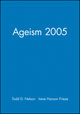 Ageism 2005 (1405139447) cover image