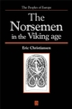 The Norsemen in the Viking Age (1405149647) cover image