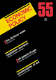 Economic Policy 55 (1444306847) cover image