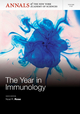 The Year in Immunology: Immunoregulatory Mechanisms, Volume 1247 (1573318647) cover image