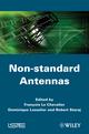 Non-standard Antennas (1848212747) cover image