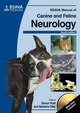 BSAVA Manual of Canine and Feline Neurology, (with DVD-ROM), 4th Edition (1905319347) cover image