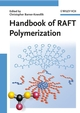 Handbook of RAFT Polymerization (3527319247) cover image