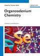 Organoselenium Chemistry: Synthesis and Reactions (3527329447) cover image
