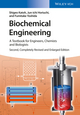 Biochemical Engineering: A Textbook for Engineers, Chemists and Biologists (3527338047) cover image