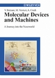 Molecular Devices and Machines: A Journey into the Nanoworld (3527605347) cover image