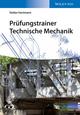 Prüfungstrainer Technische Mechanik (3527681647) cover image