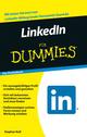 LinkedIn für Dummies (3527687947) cover image