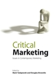 Critical Marketing: Issues in Contemporary Marketing (EHEP000947) cover image