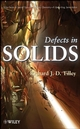 Defects in Solids (0470077948) cover image
