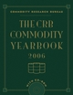 The CRB Commodity Yearbook 2006 with CD-ROM (0470083948) cover image