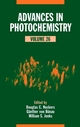 Advances in Photochemistry, Volume 26 (0470133848) cover image