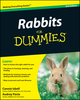 Rabbits For Dummies, 2nd Edition (0470430648) cover image
