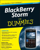 BlackBerry Storm For Dummies, 2nd Edition (0470617748) cover image