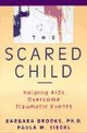 The Scared Child: Helping Kids Overcome Traumatic Events (0471082848) cover image
