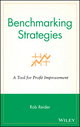 Benchmarking Strategies: A Tool for Profit Improvement (0471344648) cover image