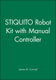 STIQUITO Robot Kit with Manual Controller (0471446548) cover image