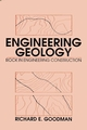 Engineering Geology: Rock in Engineering Construction (0471544248) cover image