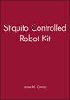 Stiquito Controlled Robot Kit (0471741248) cover image