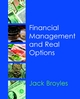 Financial Management and Real Options (0471899348) cover image