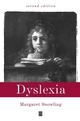 Dyslexia, 2nd Edition (0631205748) cover image