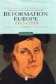 Reformation Europe: 1517-1559, 2nd Edition (0631213848) cover image