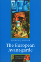 The European Avant-garde: 1900-1940 (0745627048) cover image