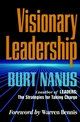 Visionary Leadership (0787901148) cover image