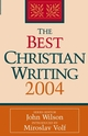 The Best Christian Writing 2004 (0787969648) cover image