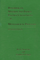 Handbook on Material and Energy Balance Calculations in Metallurgical Processes, 2nd, Revised Edition (0873392248) cover image