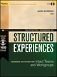 The Pfeiffer Handbook of Structured Experiences: Learning Activities for Intact Teams and Workgroups (1118089448) cover image