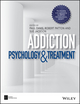 Addiction: Psychology and Treatment (1118489748) cover image