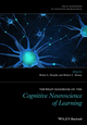 The Wiley Handbook on the Cognitive Neuroscience of Learning (1118650948) cover image