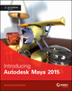 Introducing Autodesk Maya 2015: Autodesk Official Press (1118862848) cover image