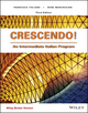 Crescendo!: An Intermediate Italian Program, Binder Ready Version, 3rd Edition (1119235448) cover image