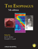 The Esophagus, 5th Edition (1405198648) cover image
