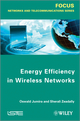Energy Efficiency in Wireless Networks (1848214448) cover image