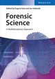 Forensic Science: A Multidisciplinary Approach (3527693548) cover image